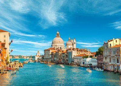 Италия Рим Венеция 2018